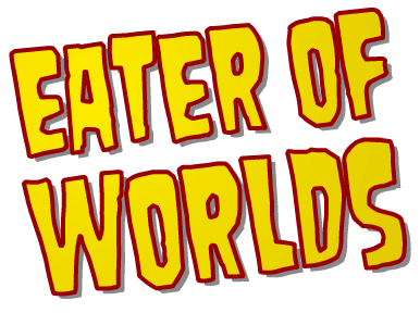 Eater of Worlds logo